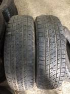 Bridgestone Dueler H/L. Всесезонные, износ: 5%, 2 шт