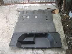 Панель пола багажника. Mitsubishi Pajero, V83W, V68W, V63W, V65W, V87W