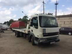DAF LF. Продам эвакуатор , 5 800 куб. см., 5 000 кг.