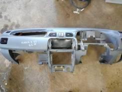 Панель приборов. Nissan March, K11 Двигатель CG10DE