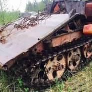 ОТЗ ТДТ-55. Продаётся трелёвочный трактор ТДТ-55, 6 300 куб. см., 7 000,00кг.