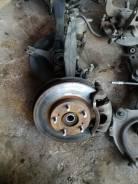 Суппорт тормозной. Honda Accord, CL7, CL9, CL8, CM3, CM2, CM1 Двигатели: K20A, K24A