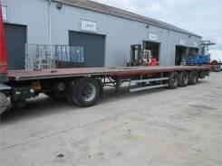 Wielton. Платформа NS 3 K0, 32 000 кг.