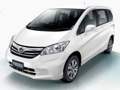 Подсветка. Honda: FR-V, Elysion, Partner, Zest, CR-V, Inspire, Logo, Torneo, Mobilio Spike, Airwave, Accord, Jazz, Stepwgn, Odyssey, Orthia, Freed, Fi...
