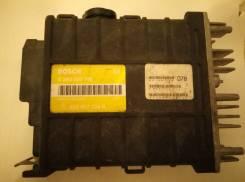 Коробка для блока efi. Audi 100