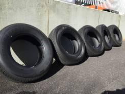 Bridgestone Dueler H/T 684II. Всесезонные, 2016 год, без износа, 5 шт. Под заказ