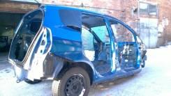 Кузов в сборе. Honda Fit, GD3