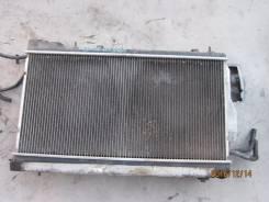 Радиатор акпп. Subaru Forester, SF5 Двигатель EJ205