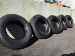 Bridgestone Dueler H/T 684II. Летние, 2016 год, без износа, 5 шт