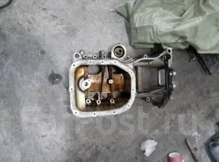Поддон. Toyota Prius, NHW11, NHW20 Двигатель 1NZFXE