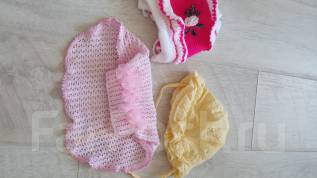Носки. Рост: 50-60, 60-68 см
