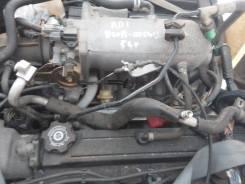 Двигатель. Honda CR-V Двигатель B20B