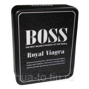 Boss royal виагра