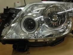 Фара. Toyota Land Cruiser Prado, TRJ150