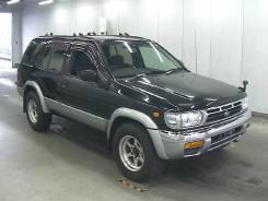 Nissan Terrano. RR50, QD32