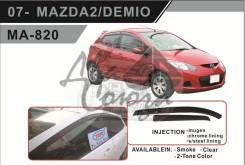 Ветровик. Mazda Mazda2 Mazda Demio. Под заказ
