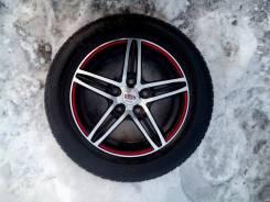 Колеса R15. x15 5x114.30, 10x114.30
