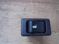 Кнопка открывания багажника.
