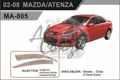 Ветровик. Mazda Mazda3 Mazda Axela, BK3P, BK5P, BKEP. Под заказ