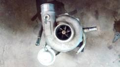 Турбина. Subaru Impreza WRX STI, GRB Subaru Impreza, GRF, GRB, GVF Двигатель EJ257
