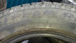 Bridgestone Blizzak MZ-01. Зимние, 2013 год, износ: 20%, 4 шт