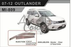 Ветровик. Mitsubishi Outlander, CW4W, CW5W, CW6W 4B11, 4B12, 4HN4HK, 4N14, 6B31. Под заказ