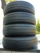 Dunlop Grandtrek ST20. Летние, 2014 год, износ: 10%, 4 шт