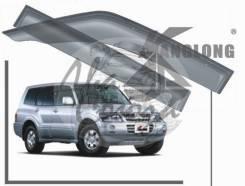 Ветровик. Mitsubishi Pajero, V73W, V74W, V75W, V76W, V77W, V78W. Под заказ