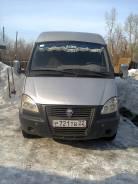 ГАЗ 2705. Продаётся Газель 2705 семиместная 2008 г. в., 2 700 куб. см., 1 350 кг.