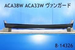 Губа. Toyota Vanguard, ACA33W