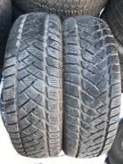 Dunlop SP Winter. Зимние, без шипов, износ: 20%, 2 шт
