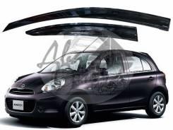 Ветровик. Nissan Micra, K13, K13K Nissan March, K13. Под заказ