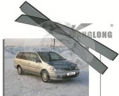 Ветровик. Nissan Presage, U30. Под заказ