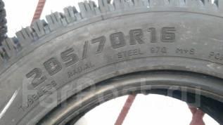 NorTec WT-580. Всесезонные, без износа, 4 шт