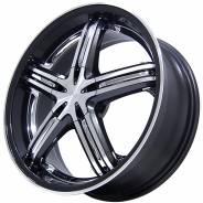 Sakura Wheels Z490. 7.5x18, 5x100.00, ET45, ЦО 73,1мм.