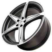 Sakura Wheels 3249. 8.0x18, 5x100.00, ET42, ЦО 73,1мм.