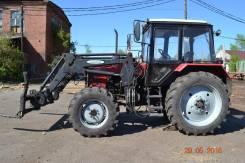 МТЗ 82.1. Продается трактор Беларус 82.1