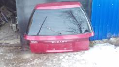 Продам заднюю дверьт subary legacy BF5 1990г. в. Subaru Legacy, BF5