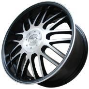Sakura Wheels 388. 8.0x18, 5x100.00, ET45, ЦО 73,1мм.