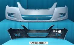 Бампер. Volkswagen Tiguan, 5N1,, 5N2, 5N1 Двигатель BWK