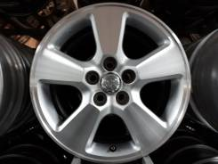Toyota. 6.0x15, 5x100.00, ET45, ЦО 54,1мм.