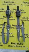 Ремень безопасности. Nissan X-Trail, PNT30, T30, NT30 Двигатели: SR20VET, QR20DE