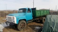 ГАЗ 53. Продам газ 53 в отличном состоянии, 6 000 куб. см., 5 000 кг.