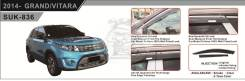 Ветровик. Suzuki Escudo, YD21S, YE21S, YEA1S Suzuki Grand Vitara K14C, M16A. Под заказ