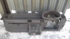 Панель приборов. Nissan March, ANK11, HK11, FHK11, YZ11, K11, WAK11, AK11 Двигатель CG10DE