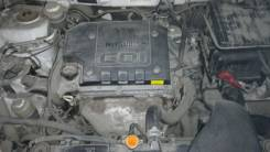 Маслосъемные колпачки. Mitsubishi Chariot Grandis, N94W Двигатель 4G64