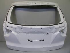 Крышка багажника. Hyundai ix35. Под заказ