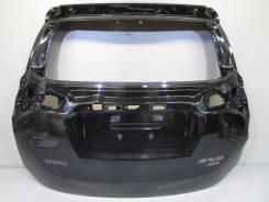 Крышка багажника. Toyota RAV4. Под заказ