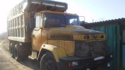 Краз 65055. Продается Краз, 14 860 куб. см., 18 000 кг.