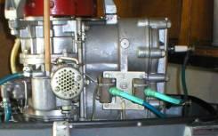 Вихрь. 30,00л.с., 2х тактный, бензин, нога S (381 мм), Год: 1993 год